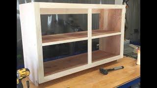Make Cabinets (pt 1)
