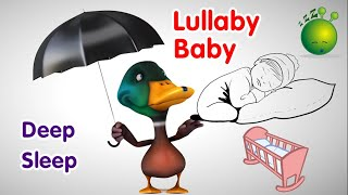 Lullaby For Baby Go To Sleep - Brain Development - Part 2