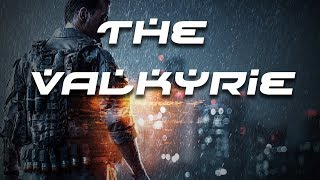 Battlefield 4 Gameplay - Get back to the Valkyrie HD (7/25)