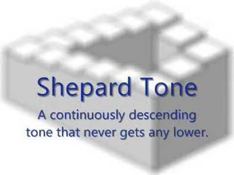 Shepard Tone