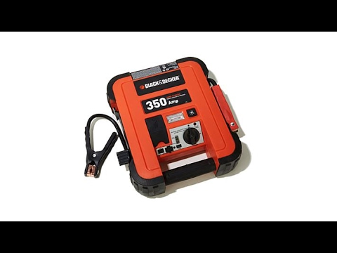 Pdf-3749] black and decker 500 amp jump starter manual   2019.