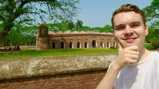 ANCIENT MOSQUES AND WILD CROCODILES IN BAGERHAT, BANGLADESH 🇧🇩
