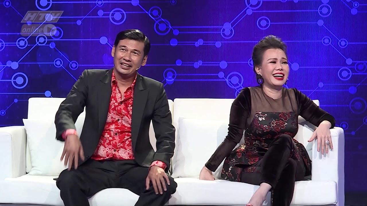 image Việt Hương góp ý đặt tên con