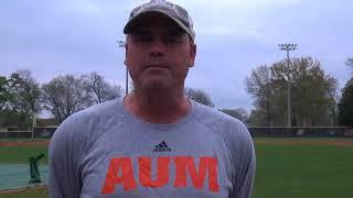 Baseball Preview: North Alabama  - 3.20.18