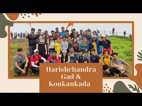 Trek to Harishchandra