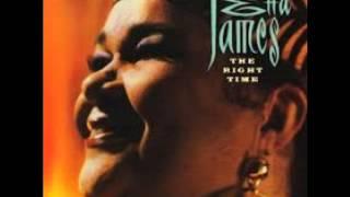 Etta James -  Wet Match W/Lyrics