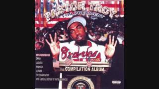 Pastor Troy: Pastor Troy For President - Help Me, Rhonda[Track 8]