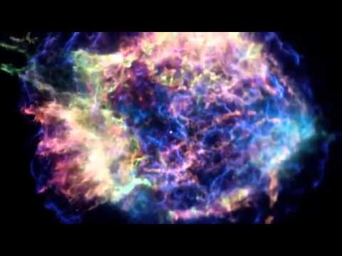 Chandra X-Ray Observatory - 15 Years Of Discovery | Video