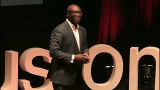 Telling the African Story: Komla Dumor at TEDxEuston