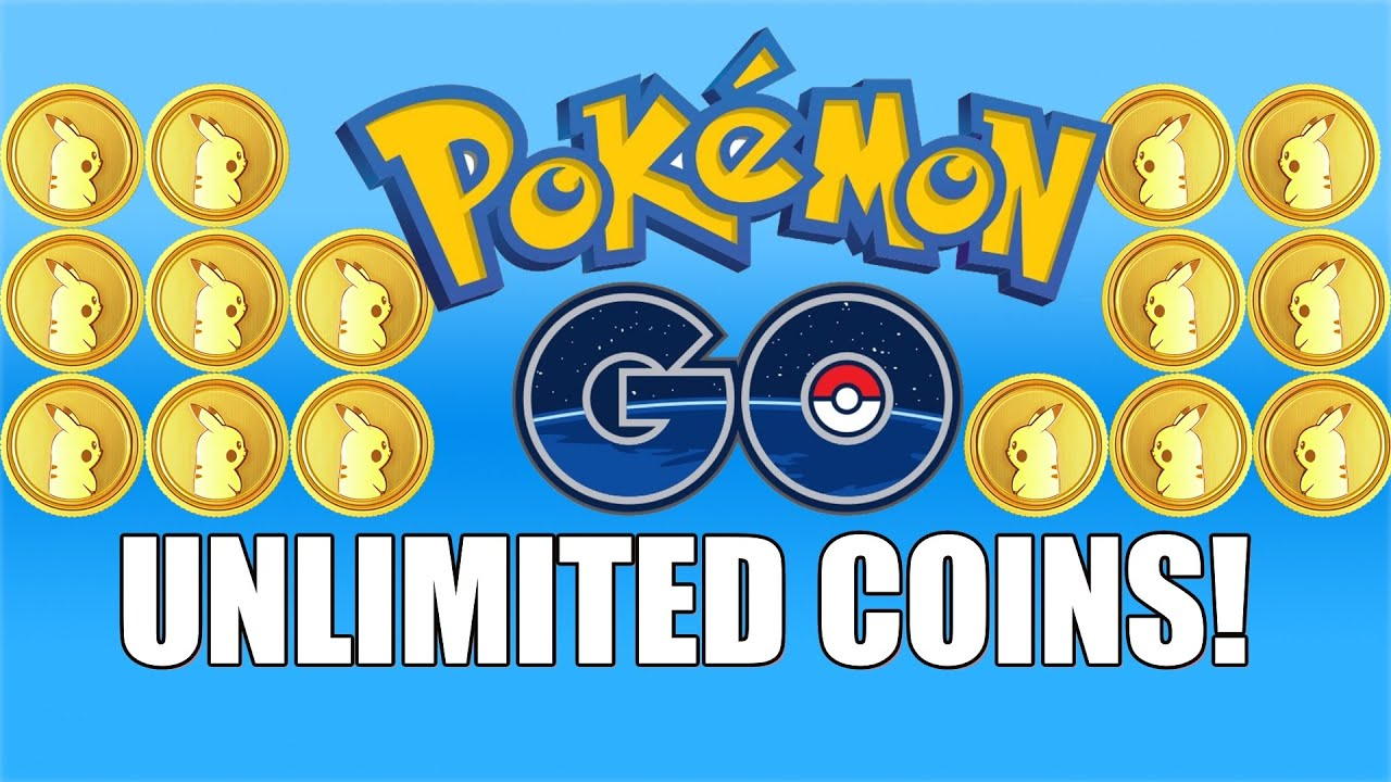 pokemon go how to get unlimited pokecoins free youtube