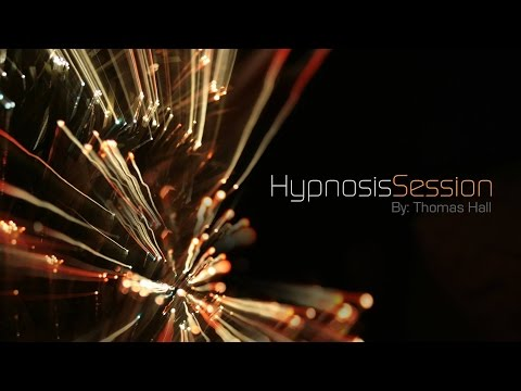 Awaken Your Creativity  - Sleep Hypnosis Session - By Thomas Hall