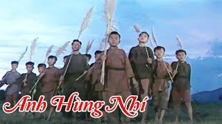 Anh Hùng Nhí Thống Nhất Giang Sơn - Phim Cổ Tích Xưa, CHUYỆN CỔ TÍCH NGÀY XỬA NGÀY XƯA HAY