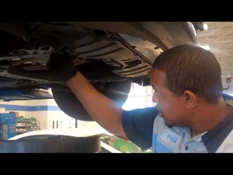 tips from the tech express lube oil change youtube