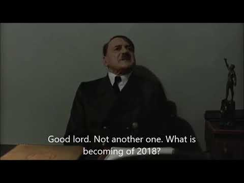 Hitler is informed Nicolas Roeg has died Mp3