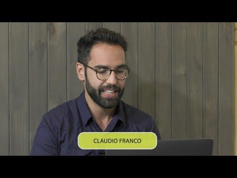 Autores na Web - Claudio Franco (Way to Go!, PNLD 2018)