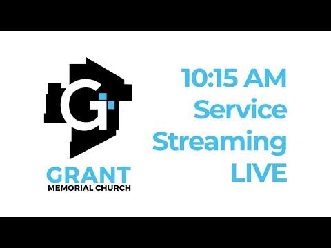 Sunday, November 29, 2020 - Online Service