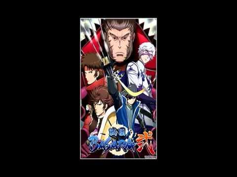 Sengoku Basara 2 OVA Ending HQ--[ORIGINAL]