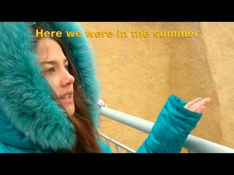 Лето / Зима / Одесса / Аркадия. Summer / Winter / Odessa