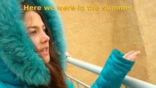 Лето / Зима / Одесса / Аркадия. Summer / Winter / Odessa(Одесса, Аркадия. Так выглядит Аркадия летом и зимой. Лето - это море солнца, света и тепла. Зима - это штормяще..., 2016-12-04T22:04:00.000Z)