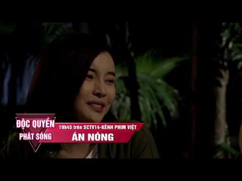 ÁN NÓNG SCTV14   TẬP 3    Minh Anh (Cao Thái Hà) phát hiện chồng ngoại tình