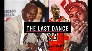 Reactions And Takeaways From Episodes 7 & 8 Of The Last Dance