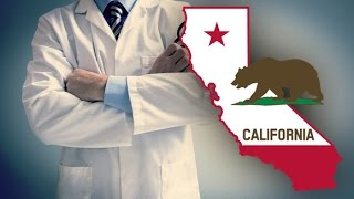 California's 'Medicare for All' Bill Could be a Model for the Country
