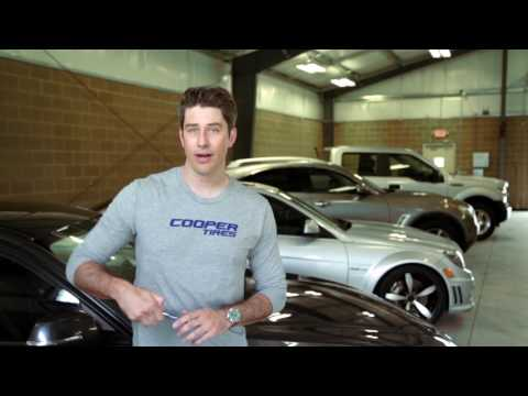 How To Check Your Tire Pressure | Cooper Tires