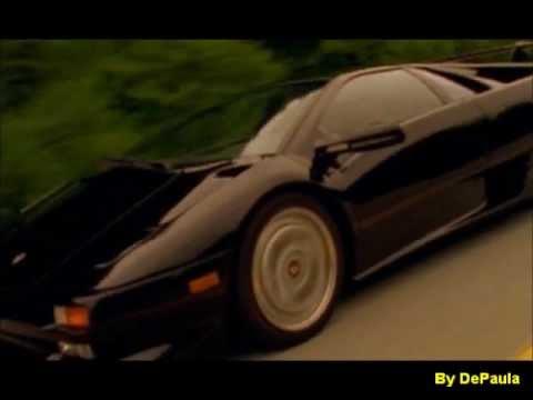 Need For Speed Ps1 Lamborghini Diablo Youtube