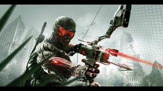 Crysis 3. Русский трейлер