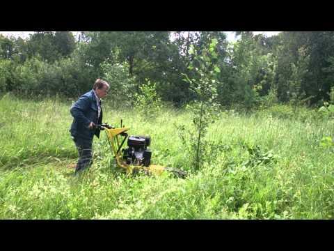 Косачка за висока трева TEXAS Multi Cut 900TG #DfK_LtGzs_k