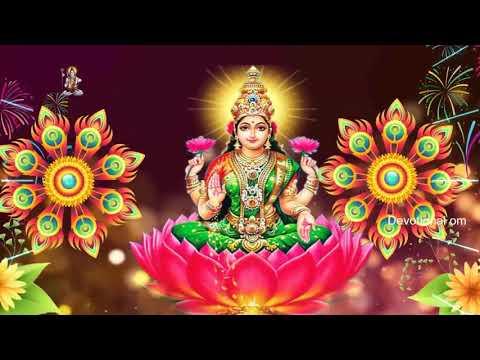 ఘల్లు-ఘల్లు-గజ్జెల-మోత-|-gallu-gallu-gajjala-motha-song-2019-|-lakshmi-devi-song