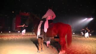 Flamenco cabaret 22 09 2012