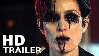 THE BYE BYE MAN - Trailer German Deutsch (2017)