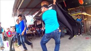 Silap Mata Teknik BO DJ ED & Band Kucing 1 Malaysia
