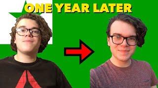 Esperanto in 7 Days – One Year Later