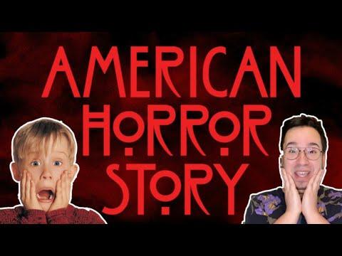 American Horror Story Season 10 CAST REACTION