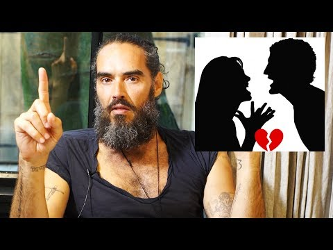 This Is The #1 Reason Couples Break Up | Russell Brand