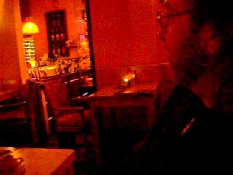 Australia restaurant Dresden