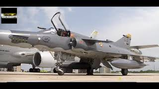 F16 Colombiano vale más que varios F16 chilenos