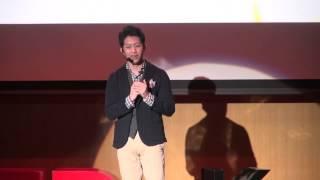 「囲い」のなかに在る、楽しみ   中村壱太郎   TEDxKeio