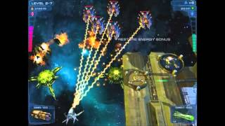 Astro Avenger 2 Gameplay