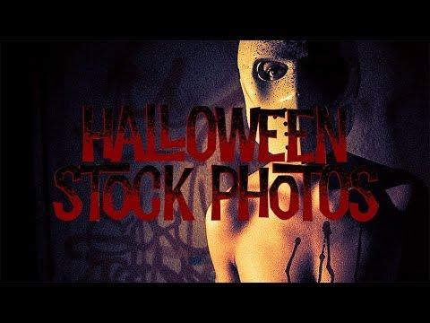 Halloween Stock Photo Resources