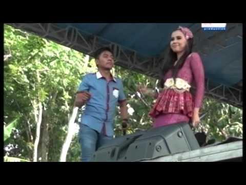 NEW PALLAPA - Isyarat cinta - Ayu Arsita feat Gerry Mahesa LIVE Tompe Gunung - Sukolilo