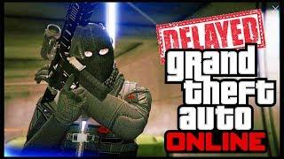GTA Online: New DLC Update Delayed Until Summer! Nightclubs DLC Updated Release Date? (GTA 5 Online)