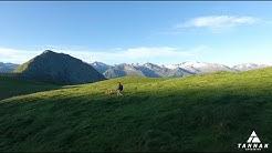 Ariège Haut Couserans -Camp de base TANNAK AVENTURES