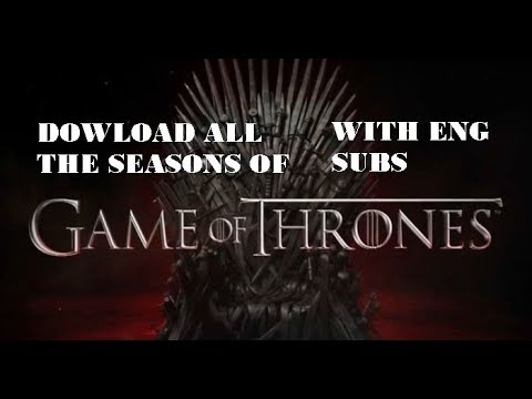 Game of Thrones – Stagione 1 DVDrip Sub ITA (Completa ...