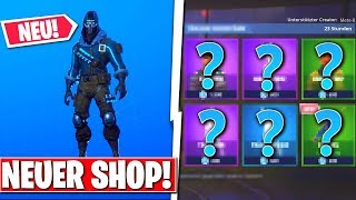 New ROYALE BOMBER Skin in SHOP!! 😱 - NEW OBJECT SHOP in FORTNITE is DA!!