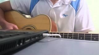 Guitar Anh không sao đâu