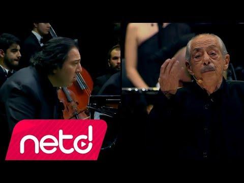 Fazıl Say (Genco Erkal) - Nerden Gelip Nereye Gidiyoruz (Live)