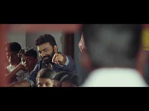 Kattappanayile hrithik roshan movie scene